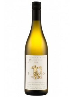 Pierro Chardonnay 2013 / 2015 (RV) (Buy 6 bots FOC 1 bot - While stock last)