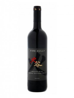 Firegully Cabernet Sauvignon Merlot 2015 / 2016 (RV) (Buy 6 bots FOC 1 bot - While stock last)