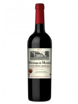 Heritage De Monlot 2011