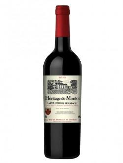 Heritage De Monlot 2010
