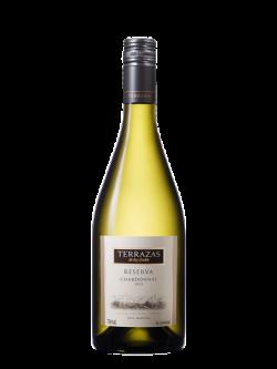 Terrazas Reserva Chardonnay 2014 (RV)