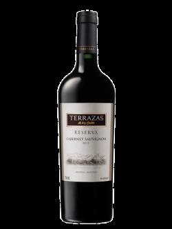 Terrazas reserva cabernet sauvignon 2013 (RV)
