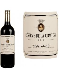 Reserve de la Comtesse 2011 (RV) (Bundle of 12 bottles)