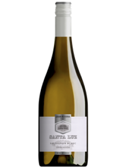 Santa Luz Gran Reserva Sauvignon Blanc 2016 (RV) (Bundle of 12Bots)