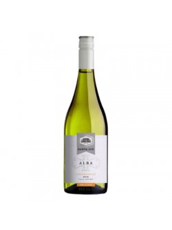 Santa Luz Alba Chardonnay 2014 / 2015 (RV) (Bundle of 6bots)