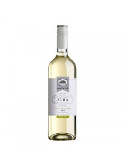 Santa Luz Alba Sauvignon Blanc 2015 (RV)