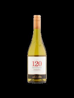 Santa Rita 120 Reserva Especial Chardonnay 2019 (RV) (Bundle of 12Bots)