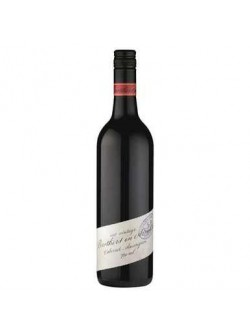 Brothers in arm Cabernet Sauvignon 2007 / 2009 (RV) (Buy 6 bots FOC 1 bot - While stock last)
