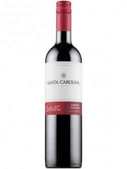 Santa Carolina Cellar Collection Cabernet Sauvignon 2014 (RV) (Bundle of 6bots)