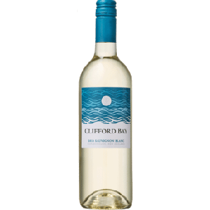 Clifford Bay Sauvignon Blanc 2018 (RV) (Bundle of 12Bots)