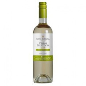 Santa Carolina Estrellas Sauvignon Blanc 2018 / 2019 (RV) (Bundle of 12 bots)