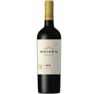 Kaiken Estate Malbec 2018 (RV) (Bundle of 12Bots)