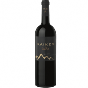 Kaiken Ultra Malbec 2017 (RV) (Bundle of 12Bots)