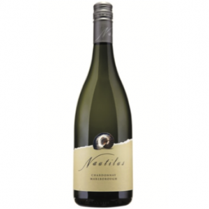 Nautilus Marlborough Chardonnay 2019 (RV)