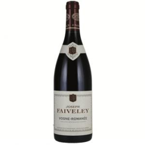 Domaine Faiveley Vosne-Romanée 2018 (RV)