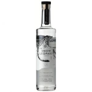 Snow Leopard Vodka (70cl)