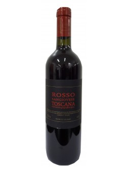 Avignonesi Toscana Rosso IGT 2014 (RV)