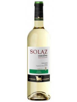 Solaz Bianco 2016 / 2017 (RV) (Bundle of 6bots)