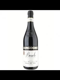 BorgognoBarolo Classico DOCG 2015 (RV)