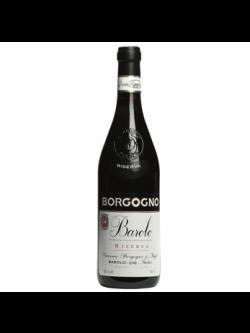 BorgognoBarolo Riserva DOCG 2003 (Bundle of 12 Bots)