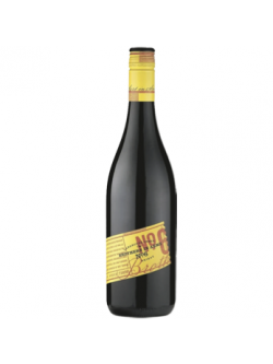 Brothers In Arms No.6 Shiraz 2012 / 2013 (RV)