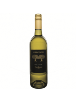Gold Trees Chardonnay 2018 (RV) (Bundle of 12bots)