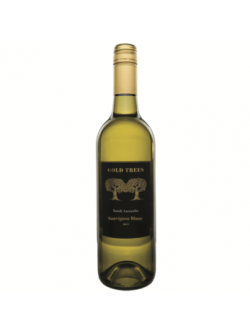 Gold Trees Sauvignon Blanc 2019 (RV) (Bundle of 12bots)