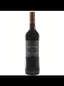 Crossroads Winery Hawkes Bay Cabernet Franc 2012 / 2013 (RV)