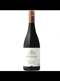 Crossroads Winery Marlborough Pinot Noir 2018 / 2019 (RV) (Bundle of 12Bots)