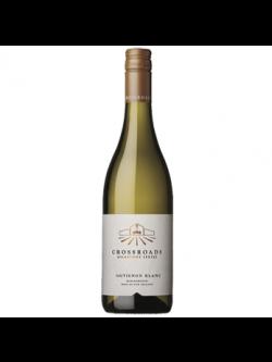 Crossroads Winery Marlborough Sauvignon Blanc 2018 / 2019 (RV) (Bundle of 12Bots)