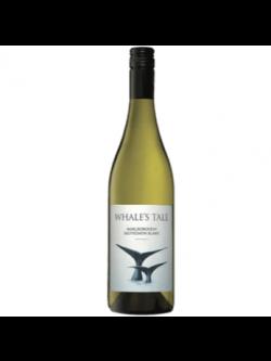 Crossroads Winery Whales Tale Marlborough Sauvignon Blanc 2019 / 2020 (RV)