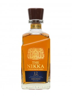 The Nikka 12 Years Old(43%)