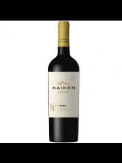 Kaiken Estate Malbec 2018 (RV) (Bundle of 12Bots)