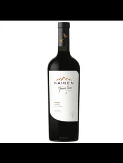 Kaiken Terroir Series Malbec 2018 (RV)