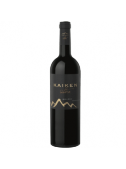 Kaiken Ultra Malbec 2017 (RV) (Bundle of 12Bots)
