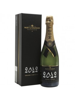 Moet & Chandon Grand Vintage 2012 (RV) (with Gift Box)