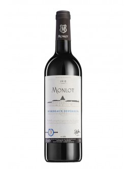 Monlot No 3 Rouge 2012
