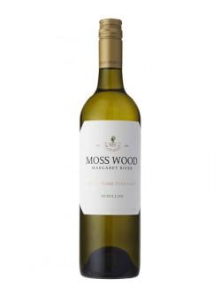 Moss Wood Semillon 2018 / 2019 (RV) (Bundle of 12Bots) FOC 2Bots