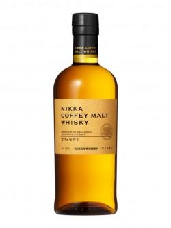 Nikka Coffey Malt (Alc 45%)