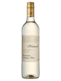 Katnook Founder's Block Sauvignon Blanc 2017 (RV)