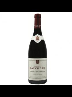 "Domaine Faiveley Gevrey-Chambertin ""Vieilles Vignes"" 2014 (RV)"