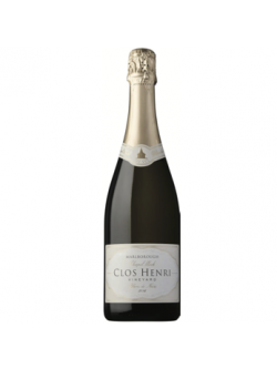 "Clos Henri Estate ""Chapel Block"" Blanc de Noirs 2016 (RV) (Bundle of 12 Bots)"
