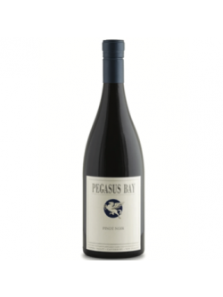 Pegasus Bay Pinot Noir 2016 (RV)