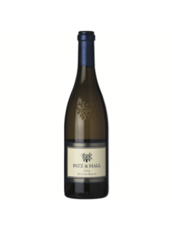 Patz & Hall Dutton Ranch Chardonnay 2015 (RV)