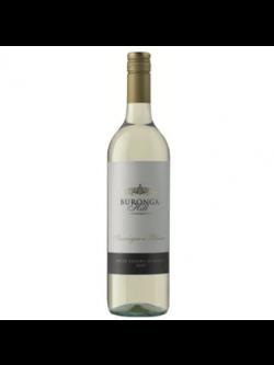 Buronga Hill Sauvignon Blanc 2018 (RV)