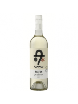 Paxton The Guesser White Blend 2018 (RV)