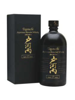 Togouchi 15 Years Blended Whisky (700ml)