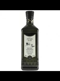 Sakurao Gin Original (700ml)
