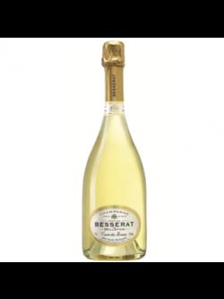 Besserat de BellefonCuvee Des Moines Blanc de Blanc Premium Grand Cru NV