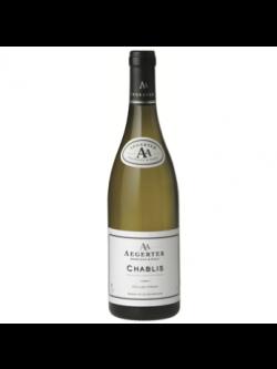 AegerterAOC Chablis Vieilles Vignes 2018 (RV)